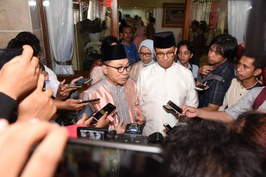 Ketua MPR: Hari Raya Idul Fitri 1440 H Momentum Satukan Hati Anak Bangsa Pasca Pemilu 2019