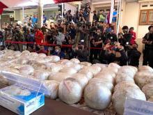 Ketua MPR Apresiasi Polri, Gagalkan Kembali Peredaran Narkotika Jenis Sabu Hampir Setengah Ton