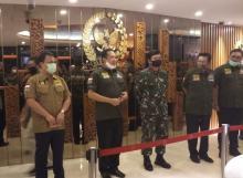 Sumbangkan Gaji dan THR untuk Covid-19, Dua TNI AL Diganjar Penghargaan dari Pimpinan MPR