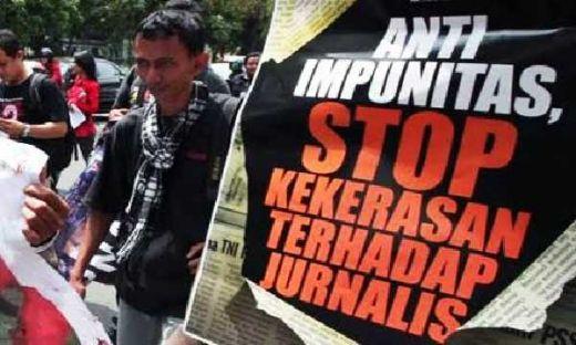 Alami Kekerasan saat Peliputan, Ketua Komisi I DPR: Wartawan Harus Dihormati dan Dihargai
