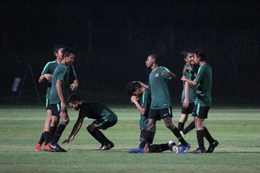Jelang Piala AFF, Bima Sakti Panggil 25 Pemain