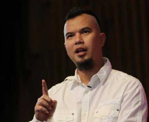 Siang Ini Deklarasi Orang Kita Pasangkan Rizal Ramli dan Sandiaga Uno di Rumah Achmad Dhani