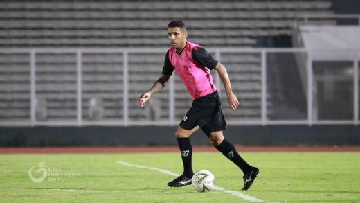 Beto Ingin Bobol Gawang Bhayangkara FC