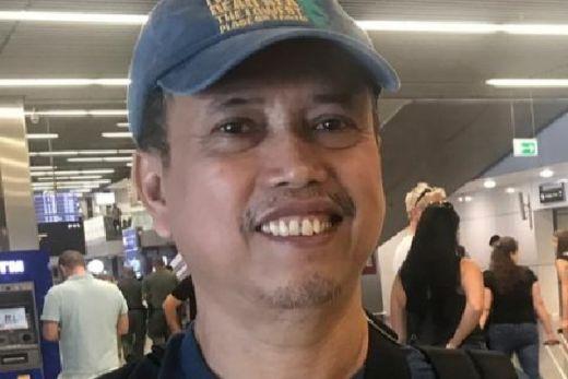 LHKPN Capim KPK Diminta Tak Jadi Soal Menyusul Predikat WDP KPK