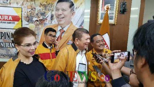 Pasca Putusan MA, Hanura Ancam Seret Wiranto ke Jalur Hukum Jika Tak Kembalikan Aset