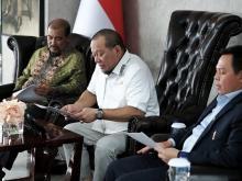 Soal Pemekaran Wilayah, Nono Sampono: Kalimantan Sama Penting dengan Papua