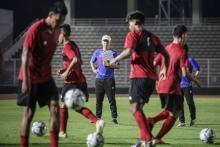 Shin Tae Yong Pastikan Jadwal Latihan Timnas Indonesia