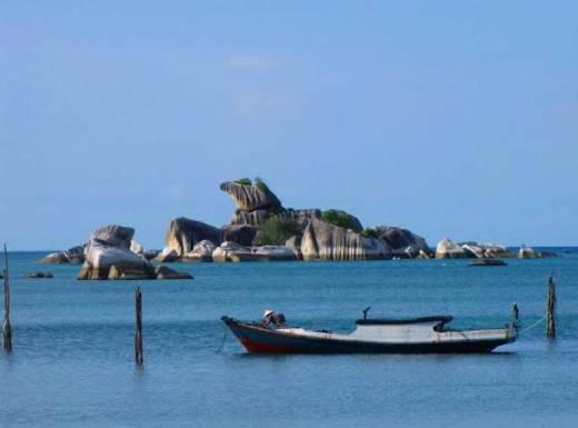 Menpar Arief Yahya Apresiasi Konsorsium Belitung Maritime Silk Road