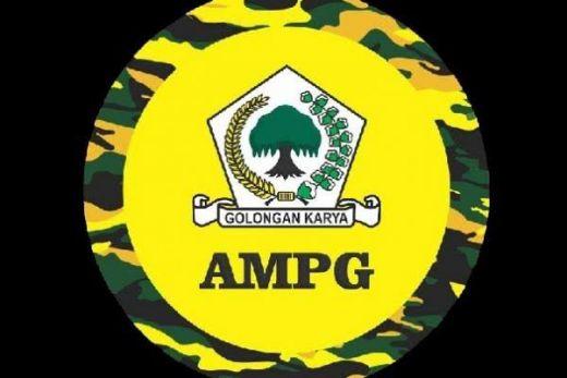Jelang Munas Golkar, AMPG Lakukan Revitalisasi Kepengurusan