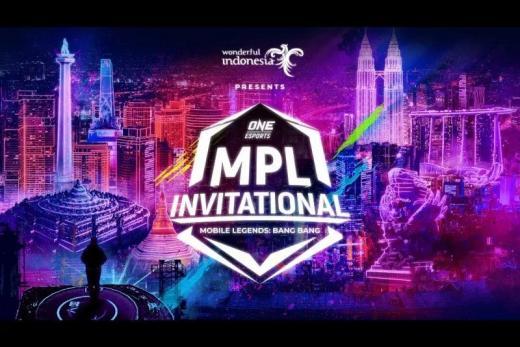 Delapan Tim Esports Indonesia Bakal Bersaing di ONE Esports MPLI 2020