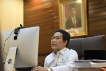 Anggaran Tersisa Rp34,6 Triliun, Mendes akan Fokuskan untuk Program PKTD