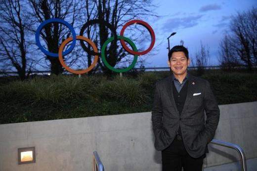 RSO Awali Kunjungan ke IOC Bahas Bidding Tuan Rumah Olimpiade 2032