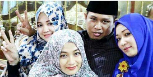 Miliki 3 Istri dalam 1 Atap, Begini Cara Fadil Beri Nafkah Batin