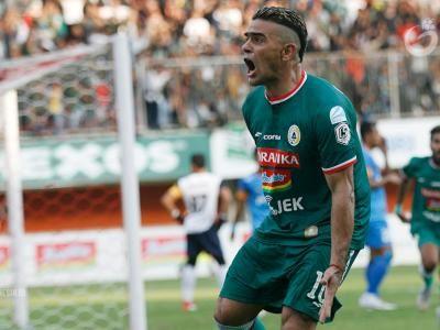 El Loco: Insya Allah Masih Sanggup Main di Liga 1