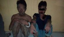 Hebat... Gadis Usia 16 Tahun Bikin Dua Jambret Remuk