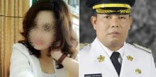 Tidur Sekamar Tanpa Busana, Bupati Katingan dan Istri Polisi Jadi Tersangka Perzinaan