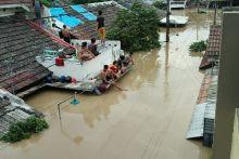 Banjir Januari 2020, Demokrat: Soal Banjir Lebih Utama dari Pindah Ibu Kota