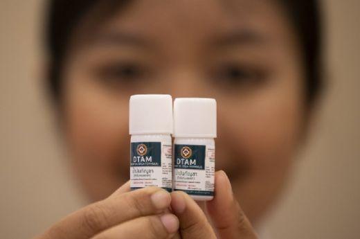 Warga Penderita Kanker di Thailand Akui Manfaat Minyak Ganja
