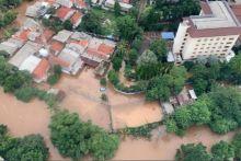 Ratusan Korban Banjir Jakarta Bersiap Layangkan Gugatan