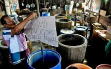 Pengrajin Tahu dan Tempe Mogok, Wakil Ketua MPR RI: Pemerintah harus Intervensi Pasar