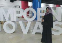 LLP-KUKM Hadirkan Kampoeng Inovasi di Gedung Smesco, Erna Rasyid Taufan Ambil Bagian