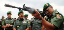 Kesal Kewenangannya Dipangkas, Panglima TNI Bicara Blak-blakan: Mungkin Besok Saya Diganti