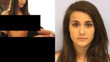 Berhubungan Intim dengan 2 Siswanya, Guru SMA yang Cantik Ini Dituntut 10 Tahun Penjara