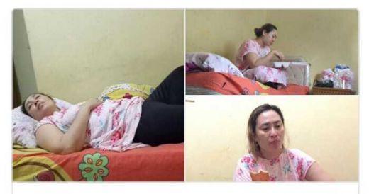 Pengacara Firza Husein Mengaku Shock, Foto Kliennya Tanpa Hijab di Tahanan Tersebar di Medsos