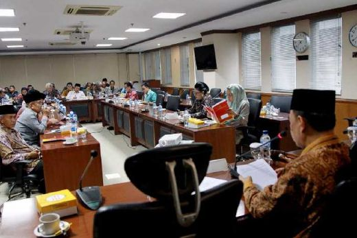 Marak Perdagangan Orang, DPD Minta Pemerintah Cegah TKI ILegal