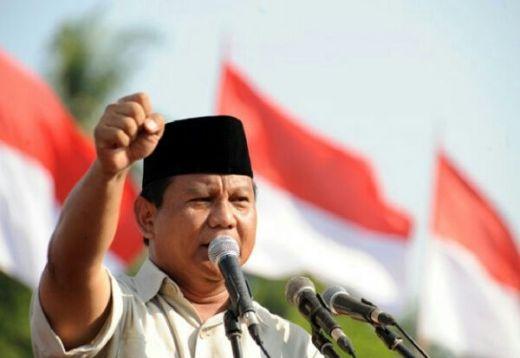 Prabowo Tahu Dirinya Juga Disadap