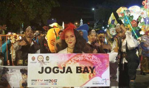 Lebih dari 30 Ribu Pasang Mata Hebohkan Pekan Budaya Tionghoa Yogyakarta