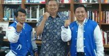 Angkatan Muda Demokrat Sebut Mahasiswa Disuruh Teriak Tangkap SBY!