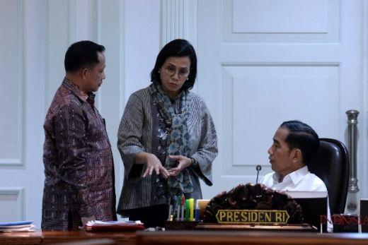 Presiden Jokowi Dorong Hilirisasi Riset dan Inovasi Produk Unggulan Nasional