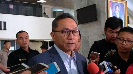 Tak Gubris Imbauan Kader PAN, Zulkifli Hasan Mangkir Lagi dari Panggilan KPK