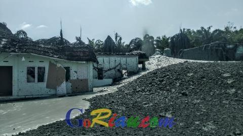 Ahli Sebut ada Kelalaian Pemerintah dalam Pemetaan Wilayah Rawan Gas dan Minyak di Riau