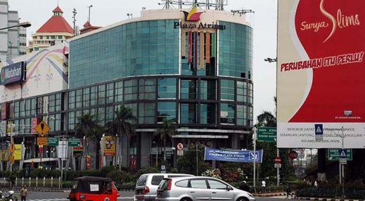 Telak... Prabowo Beberkan Ini Dia 3 Mal yang Berdiri di Atas Tanah Negara