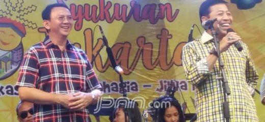 Tolak Dukung Ahok, Dedy Arianto Pilih Mundur dari Kepengurusan DPP Golkar