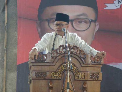 Soal Kasus E-KTP Ketua MPR: Tolong Usut Tuntas, Jangan Ngambang!