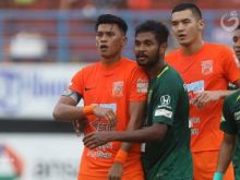 Borneo FC Tetap Punya Kepercayaan Meski Digulung Persija