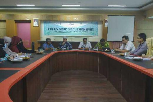 Dewan Masjid Indonesia Siap Majukan Pariwisata Berbasis Masjid di Pekanbaru