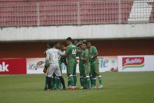 Hadapi Borneo FC, PSS Lakukan Rotasi Pemain
