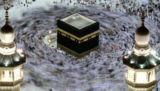 Berkuasa 7 Abad, Namun Tak Satu Pun Penguasa Kesultanan Ottoman Naik Haji, Ini Alasannya?