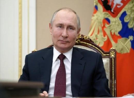 UU Diubah, Putin Bisa Nambah 2 Periode, Pak Jokowi Gimana?