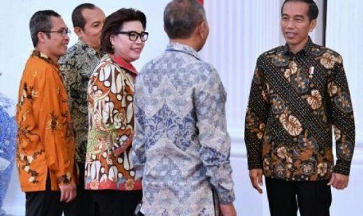 KPK Usulkan ke Jokowi Pemecatan PNS Dipermudah