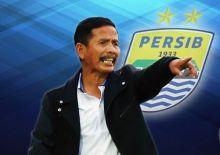 Persiapan Mepet,Pelatih Persib Optimistis Menang dari Persipura