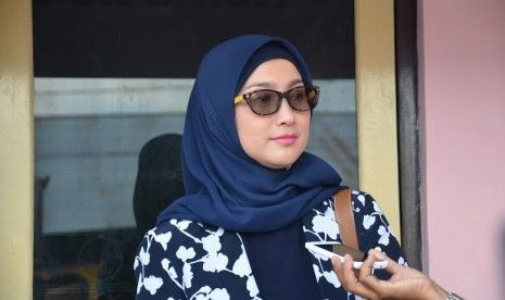 DPD PAN Kabupaten Bandung Dorong Desy Ratnasari Maju di Pilgub Jabar