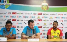 Bhayangkara FC Yakin Bakal Bungkam Persegres