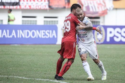Penampilan Perija Cukup Bagus Kata Platih Bali United