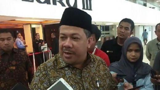 Fahri Hamzah Usul Komisi II Bentuk Tim Investigasi Petugas KPPS Meninggal