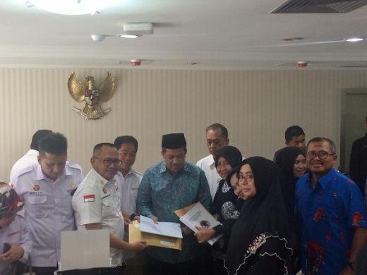Ada Anggota KPPS Meninggal Diduga Keracunan, Fahri Hamzah: Pemerintah Harus Terbuka